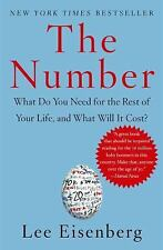 The Number: What Do You Need for the Rest of Your Life and What Will It Cost?, E