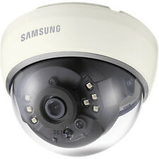 Samsung SCD-2042RP internal dome CCTV camera IDEAL FOR SHOPS SHOP NIGHT VISION