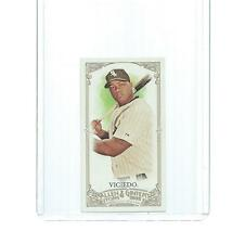 2012 TOPPS ALLEN & GINTER DAYAN VICIEDO MINI #255