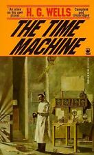 The Time Machine, H. G. Wells, Good Condition, Book