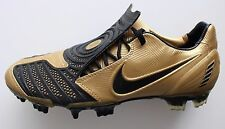 NEW 7 NIKE TOTAL 90 LASER II FG RARE SOCCER CLEATS 40 FOOTBALL SHOES 318793 701
