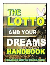 The Lotto and Your Dreams HandBook : FaaFeeh Betting Methods of South African...