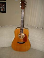Martin 1985 D-28V Brazilian Rosewood Guitar Right Hand