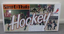 NEW NHL Hockey Strat O Matic Deluxe Game 2001-2002 Season Complete Teams SEALED