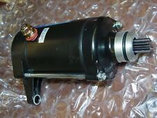 STARTER for YAMAHA FJ 1200 1100 FJ1100 FJ1200  84-93 36Y-81800-10-00 NEW 18734