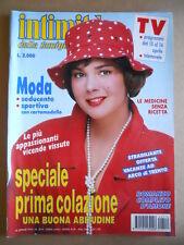 INTIMITA' n°2510 1994 - Con inserto   [GS47]