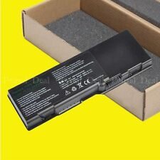 Battery for Dell Inspiron 1501 6400 E1501 E1505 Vostro 1000 Latitude 131L 4.8AH