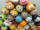 DISNEY TSUM TSUM SQUISHY FIGURES - SERIES 1 - SINGLE POST 1ST COMB SHIPPING