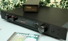 "Restek ""SECTOR II"" Stereo Pre-amplifier, preludio, Phono MM/MC, AMP, NEAR MINT!"