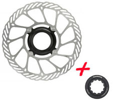 NEW Original Sram Avid G3CL 160mm Disc Brake Rotor Centerlock WITH Lockring RT98