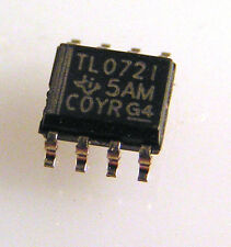 Texas TLO721 IC Surface Mount SOIC8 OM210