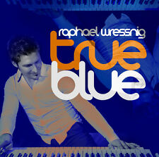 Blues Rock CD Raphael Wressnig True Blue