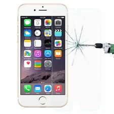 Display Panzer Glas Folie für iPhone 6 Schutzfolie Screen Protector klar