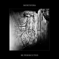 Mortifera / Be Perseguidos - Split CD,Celestia,Peste Noire