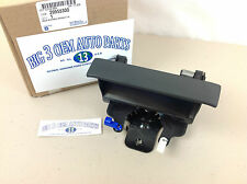 2010-13 Chevrolet Silverado GMC Sierra Black non Locking Tailgate HANDLE new OEM