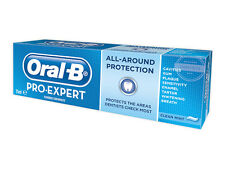 Oral B 3D White Luxe 75ml Toothpaste Blue