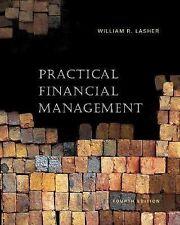 Practical Financial Management, Lasher, William R., Good Book
