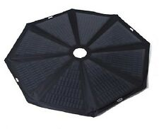 60W Portable Solar Umbrella Charger For Laptop/Iphone/Video ship from USA