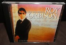 The Very Best Of Roy Orbison (CD, 1996)