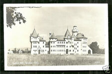 Quebec City rppc Ladies Jail Prison QC Canada 50s