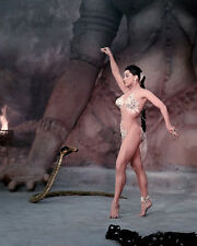 Debra Paget 8x10 Color Classic Celebrity Photo #64