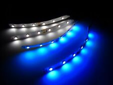 RC Blue and White Underbody 3528 LED Strip Lights Superbright FPV Quadcopter