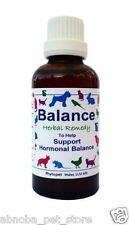 Phytopet Balance 30ml Support Hormonal Balance False Phantom Pregnancy Dog & Cat