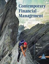 Contemporary Financial Management (with Thomson ONE - Business School Edition...