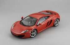 McLaren MP4-12C 2011 red 1:18 AUTOART 76008