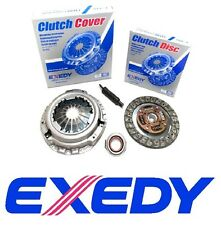 NEW EXEDY CLUTCH KIT for 6 SPEED MAZDA RX8 2.6 1.6 WANKEL 2003-2012