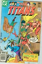 Teen Titans #51 November 1977 VG