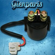 Starter Relay Solenoid ATV YAMAHA BIG BEAR YFM350 BIGBEAR YFM 350 1987-1999 NEW