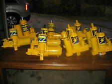 meyer e 60 snow plow pump  rebuilt to factory specks new style pa block