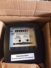 Kopp Digital Power Meter, 92mm x 92mm AC Current Meter (German - Deutch) 6987158
