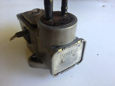 0438140001 K-Jetronic Warm-up Regulator, I recondition your part