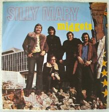 "The MIDGETS Silly Mary RARE 7"" 1972 glam pop BELGIUM"