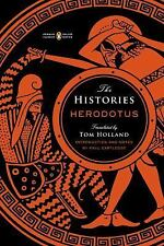 Penguin Classics Deluxe Edition: The Histories by Herodotus (2015, Paperback)