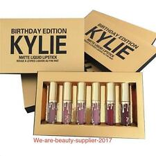 Kylie Jenner Birthday Edition Matte Liquid Lipstick Lip Kit Kardashian In Stock