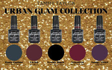 """Tammy Taylor Nails - """"URBAN GLAM"""" COLLECTION GEL POLISH COLORS"""