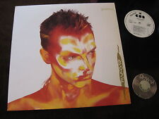 LP Miguel Bose Bandido White Label Promo +OIS Spain 1984 | M- to EX