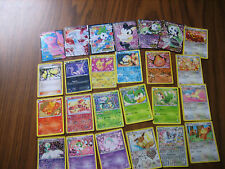 Pokemon RADIANT COLLECTION COMPLETE SET RC1-RC25 (NM/M) Mew EX FULL ART Meloetta