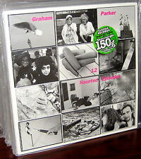 CLASSIC RECORDS LP RTH 2817-1: GRAHAM PARKER - 12 Haunted Episodes 150gm 1995 SS