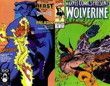 Marvel Comics Presents (1988-1995) #86