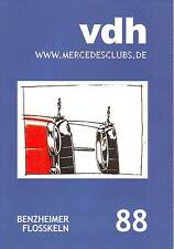 Mercedes Walter Gotschke/190D W201 Restaurierung/Schrottplätze CA/NL/vdh/88