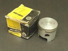 NOS New Ski Doo Bombardier Rotax 440 Piston & Rings 67.91 mm 420992246