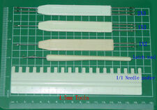 TOOLS for 4.5mm (5.6 gauge) Brother Knitting Machine