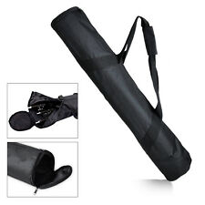 80cm Photography Camera Light Stand bags Padded Tripod Monopod Carrying Bag Case