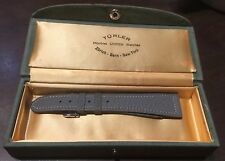 VINTAGE TURLER WRIST WATCH BAND IN DISPLAY BOX