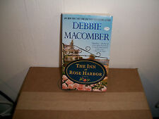 The Inn at Rose Harbor 1 by Debbie Macomber (2013, Paperback) PB1