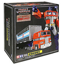 Transformers Takara Masterpiece MP-10 Optimus Prime + Coin New In Stock MISB
